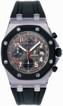 Royal Oak Offshore Limited Editions