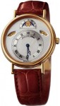 Classique Day Date Moonphase