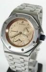 Royal Oak Offshore Time zone