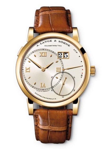 A. Lange&Sohne Grande Lange 1 115.022