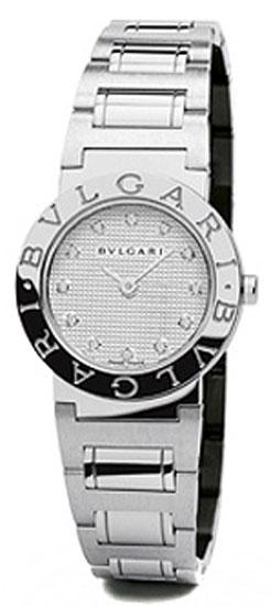 Bulgari Bulgari Bulgari Quartz BB26WSS/12N