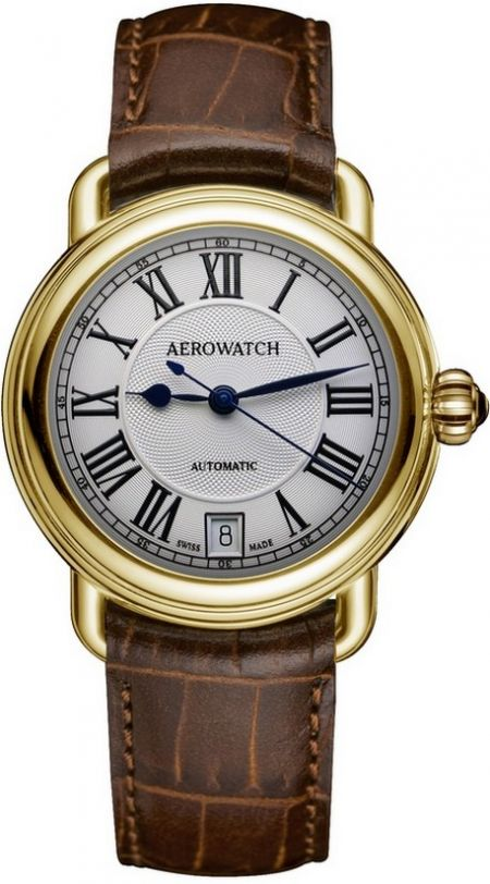 AeroWatch Elègance Automatique 1942 60922 C101