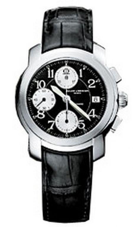 Baume & Mercier CapeLand Chronograph 8491