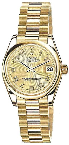 Rolex Datejust 31mm 178248
