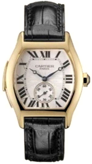 Cartier Tortue Minute Repeater W1538351
