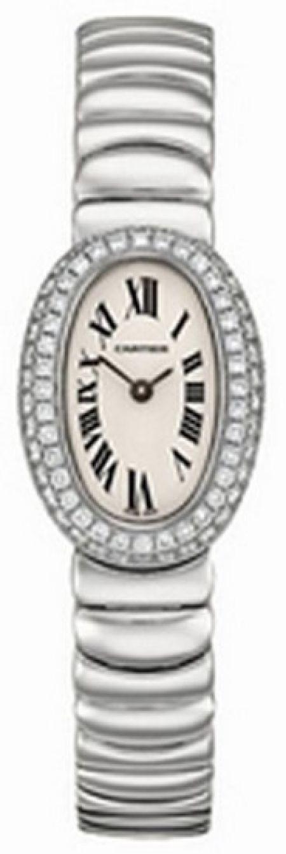 Cartier Baignoire WB5095W2