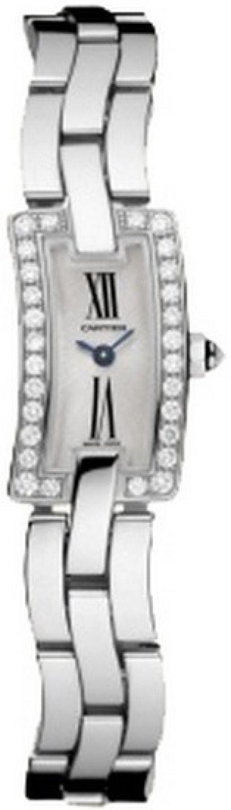 Cartier Ballerine WG40033J