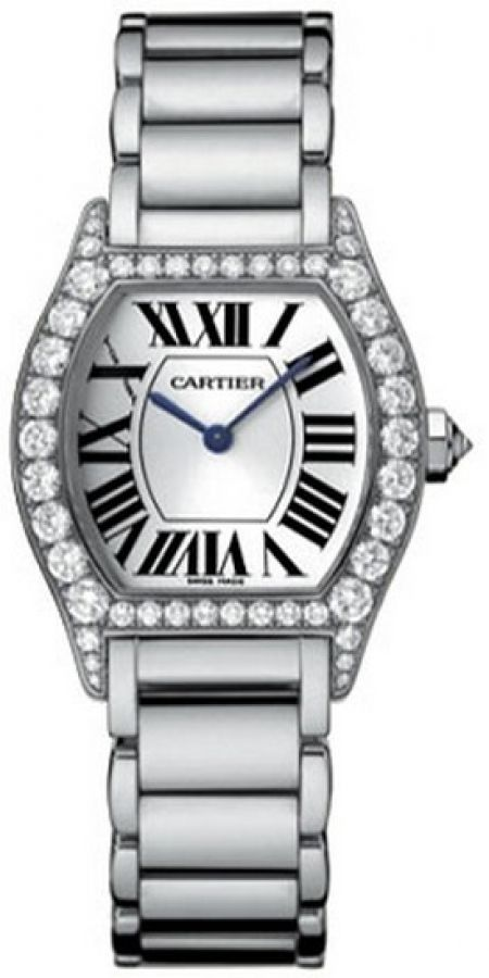 Cartier Tortue WA5072W9