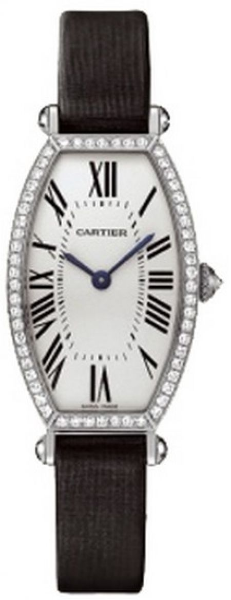 Cartier Tonneau WE400131