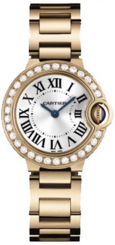 Cartier Ballon Bleu de Cartier WE9002Z3