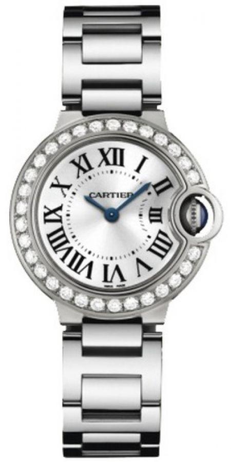 Cartier Ballon Bleu de Cartier WE9003Z3
