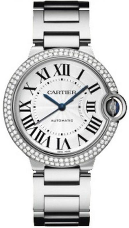 Cartier Ballon Bleu de Cartier WE9006Z3