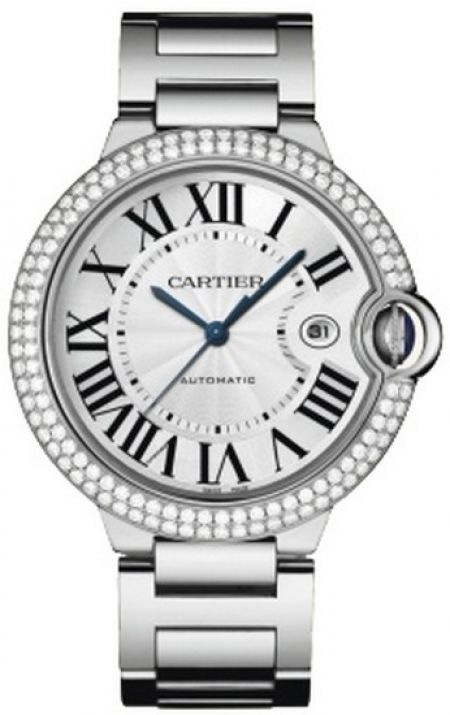 Cartier Ballon Bleu de Cartier WE9009Z3