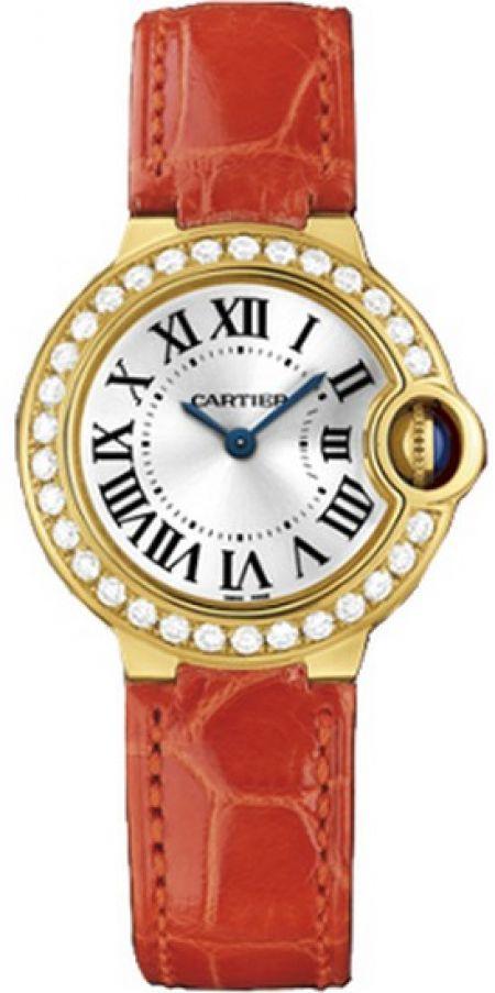 Cartier Ballon Bleu de Cartier WE900151