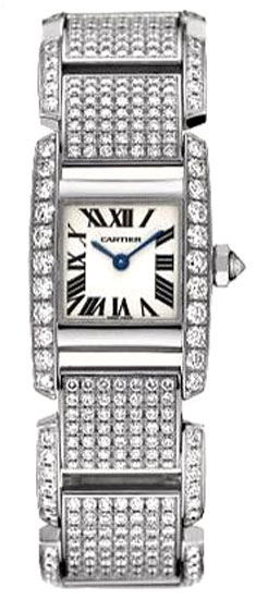 Cartier Tankissime WE7007ML