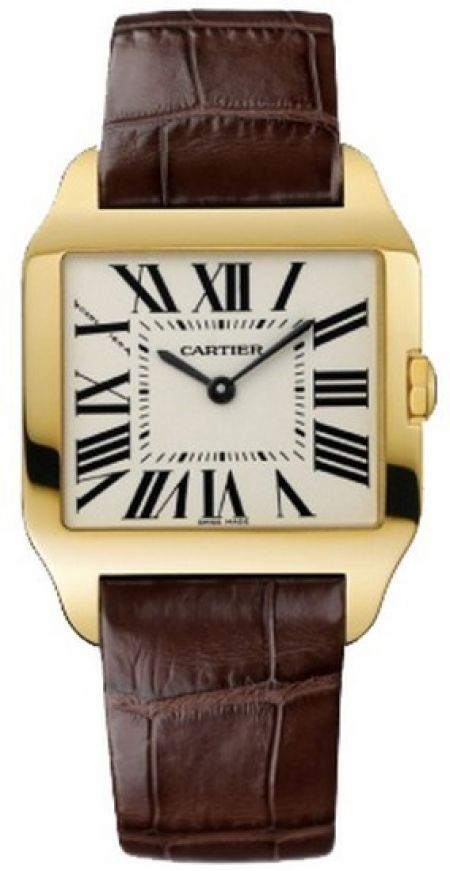 Cartier Dumont W2009351