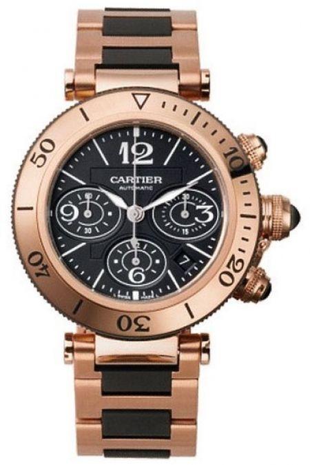 Cartier Pasha Seatimer W301980M
