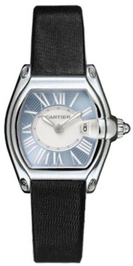 Cartier Roadster W62053V3.BLKSD