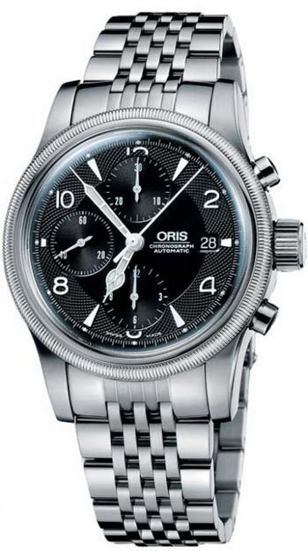 Oris Big Crown Chronograph  01 674 7567 4064-07 8 21 61