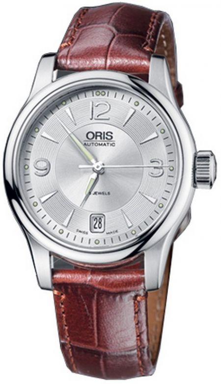 Oris Classic Date 733 7578 40 61 LS