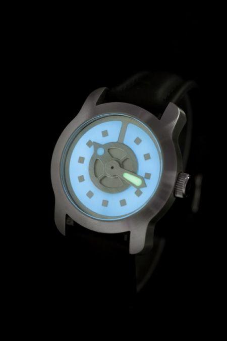 Angular Momentum Illum Aqua-2 - Water Sports Watch  5012
