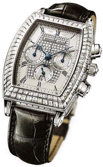 Breguet Heritage Chronograph 5469BB.62.996.DD0D