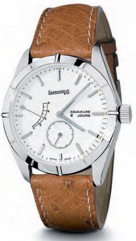Eberhard & CO Aqua8 21018.1