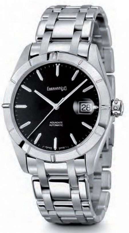 Eberhard & CO Aquadate 41015.5