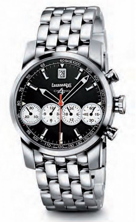 Eberhard & CO Chrono4 31041.4R