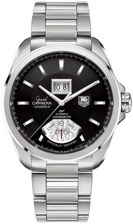 Tag Heuer Grand Carrera Calibro 8RS WAV5111.BA0901