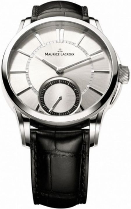 Maurice Lacroix Pontos Small Seconds PT7558.SS001.130