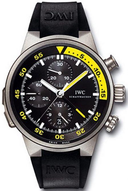 IWC Aquatimer Split Minute Chronograph IW372304