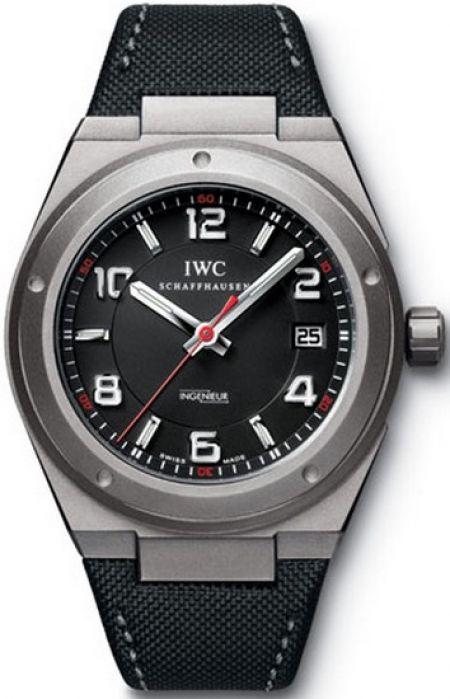IWC Ingenieur Automatic AMG IW322703