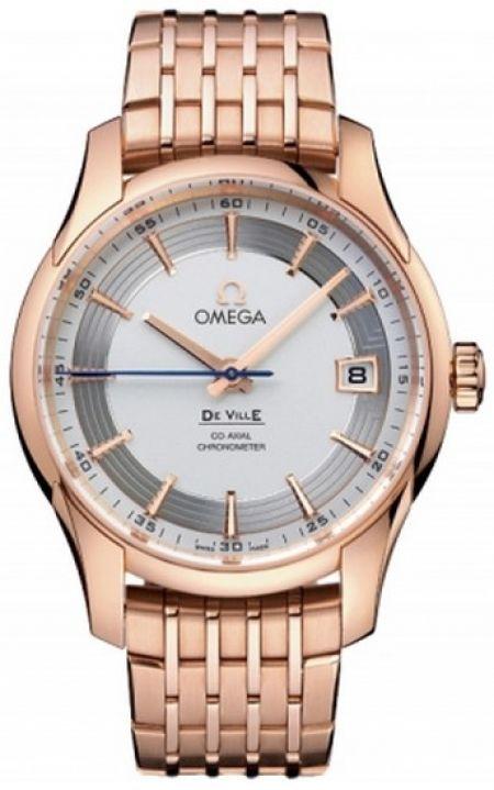 Omega De Ville Hour Vision 431.60.41.21.02.001