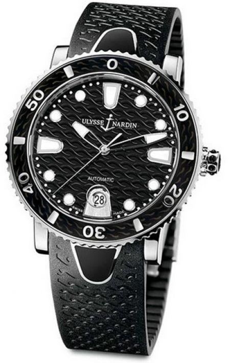 Ulysse Nardin Lady Marine Diver 8103.101.3.02