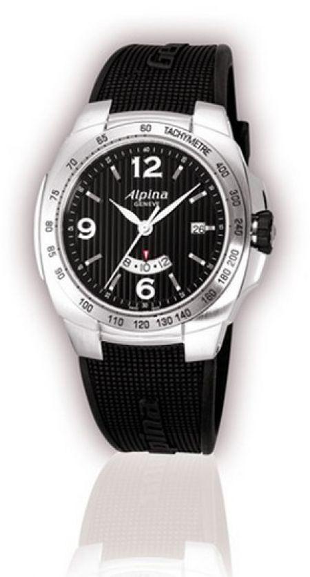 Alpina Avalanche GMT AL.300LBB4A6