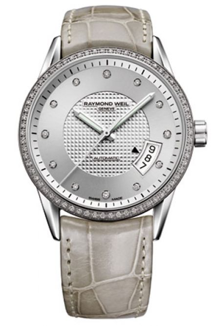 Raymond Weil Freelancer Summertime 2770-SLS-65081