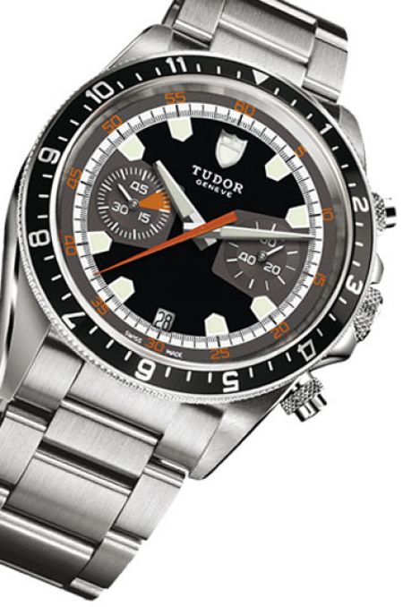 Tudor Heritage Chrono 70330N-95740