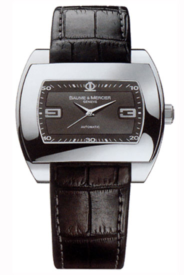 Baume & Mercier Hampton City Automatic 8343