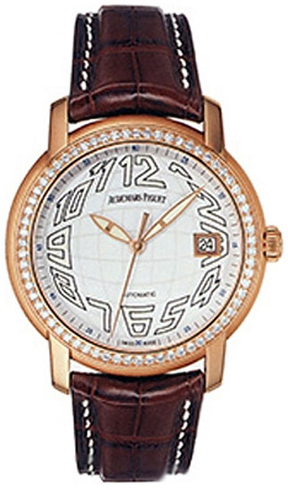 Audemars Piguet Jules Audemars Automatic 15140OR.ZZ.A088CR.02