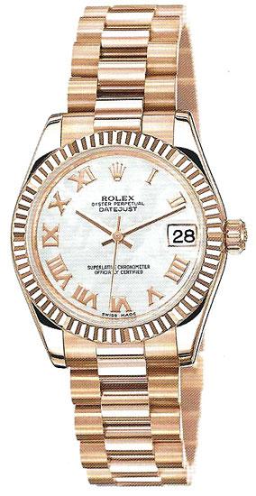 Rolex Datejust 31mm 178275