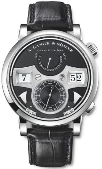A. Lange&Sohne Lange Zeitwerk Striking Time 145.029
