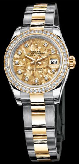 Rolex Lady Datejust  179383