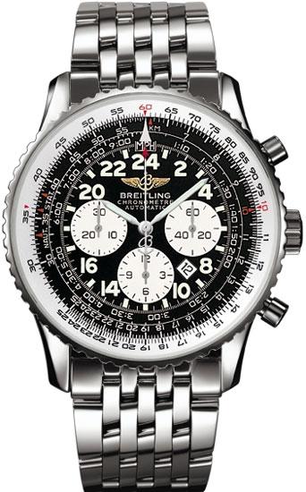Breitling Cosmonaute A2232212/B567/440A