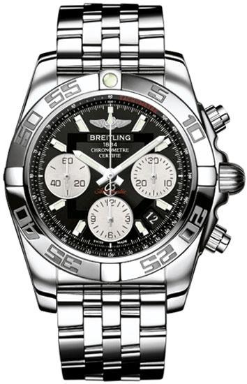 Breitling Chronomat 41 AB014012/BA52/378A