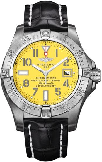 Breitling Avenger Seawolf A1733010/I513/743P