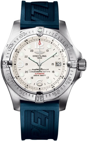 Breitling Superocean Steelfish A1739010/G591/121S