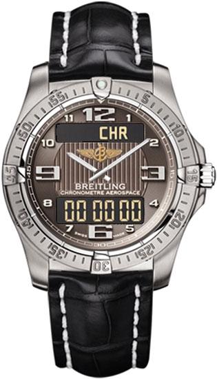 Breitling Aerospace E7936210/Q572/743P