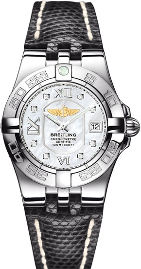 Breitling Galactic 30 A71340L2/A679/168Z