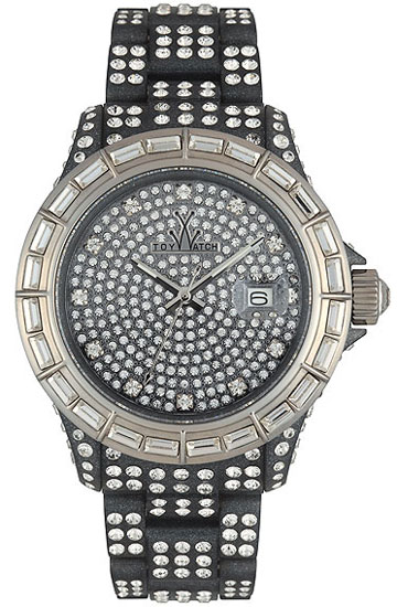 ToyWatch Total Stones TSC03GY